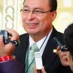 Asiste rector de la UAA a consejo de rectores de CUMex en Sinaloa