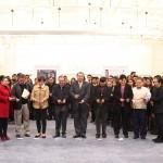 500 alumnos participan en Muestra de Carteles Morfológicos y Material Didáctico