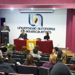 UAA presenta la novena edición de la publicación científica DOCERE