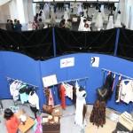 Proyectos terminales de la carrera de Diseño de Modas dan apertura al mercado laboral a las y los estudiantes