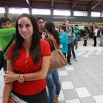 Más de 50 estudiantes de la UAA fueron becados por la FESE en este 2013