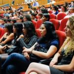 Continúa la UAA presentando 19 filmes internacionales durante la 55 Muestra Internacional de Cine