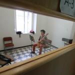 La práctica musical indispensable para el desarrollo óptimo de los licenciados en música de la UAA