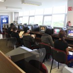 UAA autorizada para aplicar certificación de idioma italiano