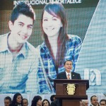 Andrade Cervantes rendirá protesta como rector por un segundo período el próximo viernes 10 de enero