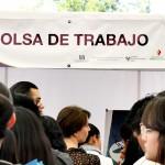 Bolsa Universitaria de Trabajo incorporó en el campo laboral a 468 alumnos y egresados