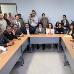 Logra UAA acuerdo de incremento salarial con STUAA