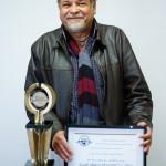 Docente de la UAA recibe premio mérito 2013 por parte de la ANEIC