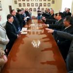 Nombra Junta de Gobierno de la UAA directores generales para el período 2014-2016
