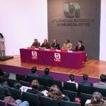 Realizan Juramento egresados de MVZ de la UAA
