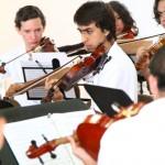 Estudiantes UAA de Música dirigirán Orquesta como práctica final experiencial