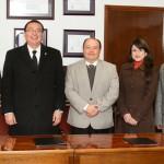 UAA y Consejo Coordinador Empresarial unen voluntades para crecimiento y supervivenca de PyMEs