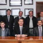 UAA y CIO se unen para beneficiar a futuros encargados del corredor industrial de la región centro-occidente