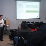 El campo religioso está fragmentado en México afirma investigador en conferencia en la UAA