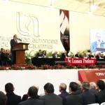 Nuevo período rectoral UAA decidido por la excelencia académica certificada a niveles nacional e internacional