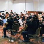 Se promoverán nuevos foros de expresión artística  y cultural para estudiantes del CAyC