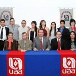 Bachillerato Internacional fortalece proyecto de educación de clase mundial en la UAA