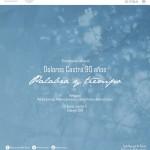 Libro sobre Dolores Castro coeditado por la UAA se presenta en Bellas Artes