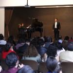 Alumnas y catedráticas de Música UAA ofrecieron gala de ópera