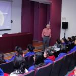 Notorio desfase en estudios de nanotecnología en México respecto al resto del mundo