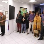Se incrementa participación nacional y extranjera en concurso de arte UAA