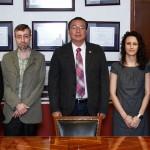 UAA firma convenio con 22 instituciones de educación superior de alta calidad