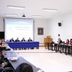 UAA sede de la Asamblea anual de la Red Mexicana de Universidades Promotoras de la Salud