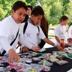 UAA promueve el emprendedurismo en escuelas primarias de Aguascalientes