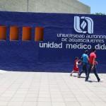 UAA rediseñará planes de carreras del área de la salud e impulsará mayor vinculación con la sociedad