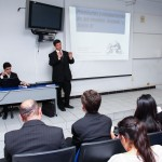 Alumnos de Bachillerato Internacional de la UAA presentan trabajos de investigación que serán evaluados en diferentes partes del mundo