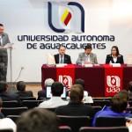 Raíces de la UAA, publicación editorial que recuerda los hechos fundacionales de la Institución