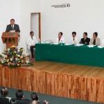UAA y Hospital Hidalgo entregan diplomas a egresados de especialidades médicas