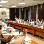 Presenta rector plan de trabajo 2014 ante el H. Consejo Universitario