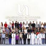 Fortalece UAA su programa de movilidad, particularmente con instituciones del extranjero