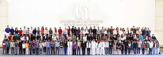 099 Alumnos Intercambio