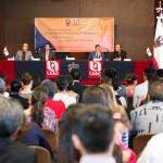 Más de 20 bailarines en Ags. obtienen grado de licenciatura por UAA y UdeG