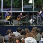 Polifonía Universitaria inicia programa de Primavera con conciertos itinerantes