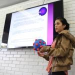 Estudiantes y profesores UAA comparten conocimiento como vloggers