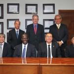 Concretan proyectos de colaboración institucional UAA y Universidad de Kanagawa