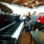 UAA materializa la presentación de la música contemporánea de Hanatsu Miroir