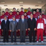 UAA presentará proyecto integral de apoyo al deporte