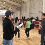 UAA prepara a sus alumnos para reaccionar en situaciones de riesgo