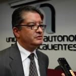 Especialista del Instituto de Investigaciones Jurídicas de la UNAM impartió ponencia en la UAA