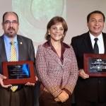 Recibe UAA distinción de calidad internacional para dos de sus posgrados