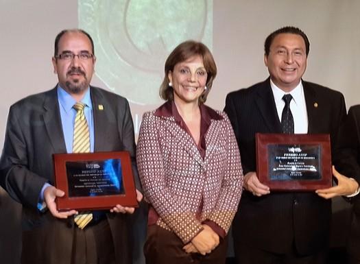 138 Premio AUIP Colombia