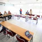 Estudiantes UAA presentan guía para mejorar estancia de intercambistas en Francia