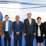 UAA y CIO formalizan convenio para trabajar en proyectos de ingeniería automotriz, física y energía