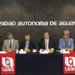 UAA ofertará nuevos posgrados en coordinación con instituciones de más de cinco países