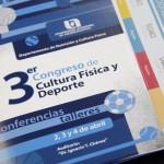UAA llevará a cabo en abril el 3er Congreso de Cultura Física y Deporte