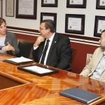 Ampliarán alcance del convenio de colaboración entre la UAA y el IAM